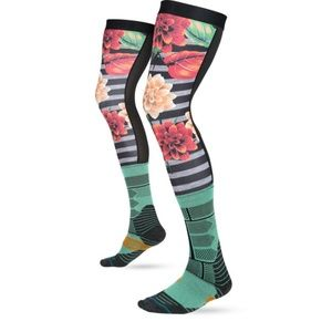 Stance Moto Brace Rincon Kiss of Death Socks